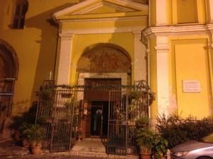 Chiesa S.Margherita