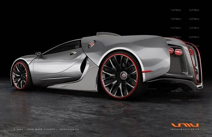 l auto pi veloce del mondo ecco la bugatti chiron l auto. Black Bedroom Furniture Sets. Home Design Ideas